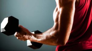 Unilateral Weight Training to Increase Strength