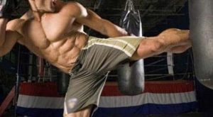 Workout Like a MMA Fighter