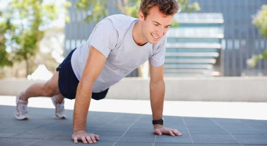 Workout Moves You Can Take Outside the Gym