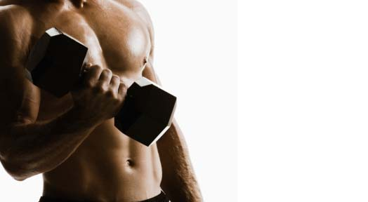 Workouts to Build Lean Muscle Tone