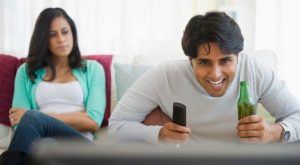 Can Watching TV Lower your Sperm Count