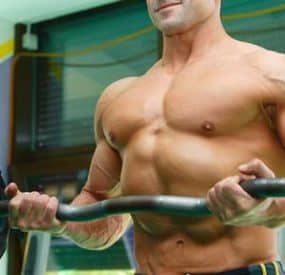 Muscle Building Strategies that Won't Make You Fat