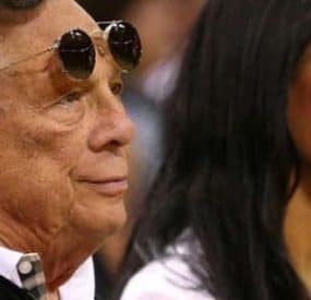 NBA Investigating Clippers Owner David Sterling Over Racist Remarks