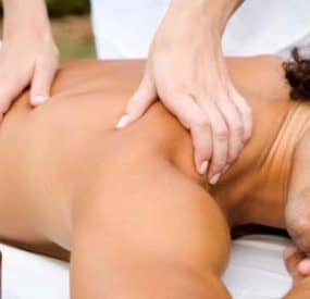 Massage Your Way To Better Health