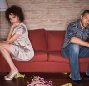 Tackling Relationship Troubles