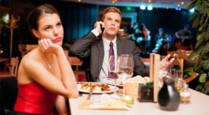The 5 Worst Places to take a First Date
