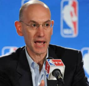 NBA Commissioner Adam Silver Wants To Raise NBA Age Limit To 20