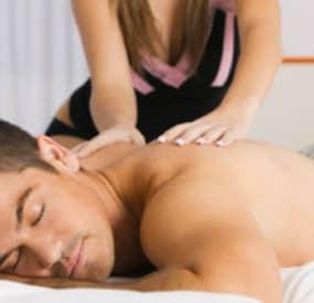 Beginning Massage Techniques