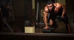 Building Mass vs Gaining Strength