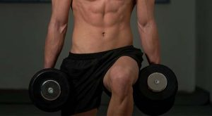 Extreme Fat Burning Weight Circuit