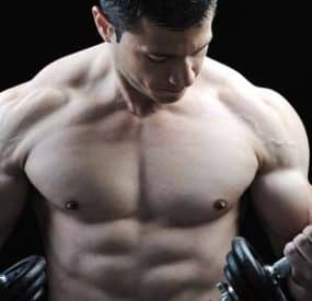 Mind Muscle Connection for Building Mass