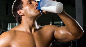 How much Protein do You Need to Add Muscle