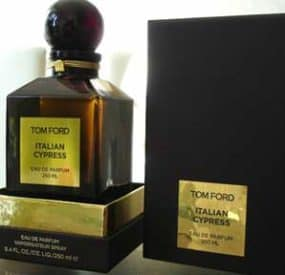 Top Colognes and the Right Personalities for Them