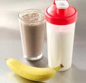 Bodybuilding Protein Shakes