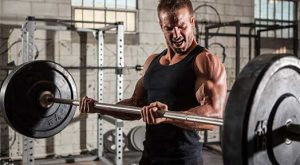 Bodybuilding Secrets for the Everyday Man