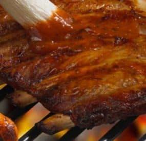 Summer BBQ – Guiltless Ribs Recipe