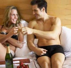 Aphrodisiacs - All About Appetite