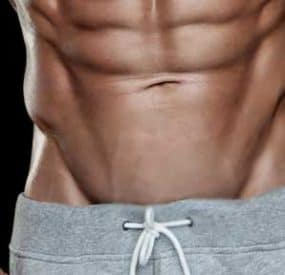 How to Get an Inguinal Crease