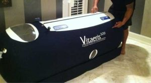 Hyperbaric Chamber - A Breath of Younger Air