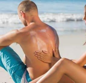 Sunscreen Tips to Keep in Mind this Summer