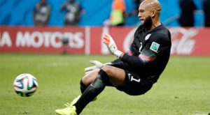 U.S. Ends World Cup Run, Falls To Belgium 2-1