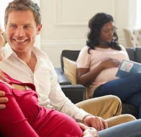 Aging and Male Fertility