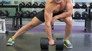 Full Body Workout in Ten Minutes