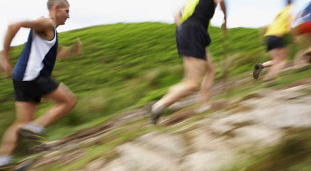 Hill Training - Head for the Hills to Win it