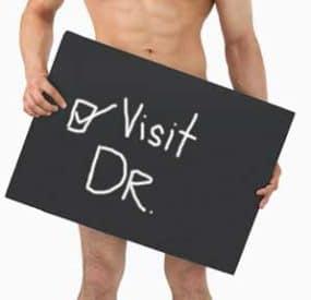 Medical Tests All Men Need to Take