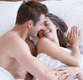 Cardiovascular Health and Sex – It's Good for Your Heart