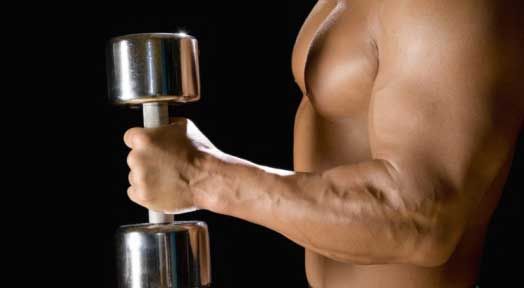 Grip Strength Exercises