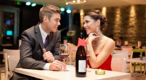 The New Dating Rules of Engagement