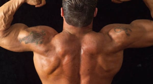 How to Get Bigger Arms in Just Two Weeks