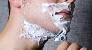 Shaving Tips for Men With Sensitive Skin