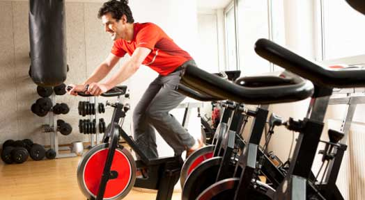 How to Trick your Body into an Exercise Routine