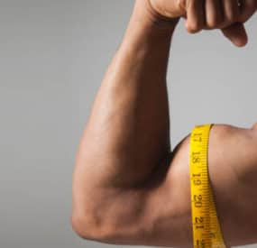 Can you Gain 10 Pounds of Muscle in One Month