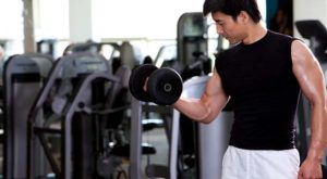 Compound Movements and Muscle Gain