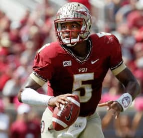 Florida State Wins Without Jameis Winston