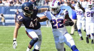 The First Week Of The 2014 NFL Season Delivers