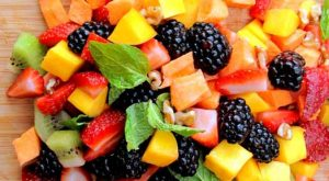 Top 5 Healthy Snacks you Can Take on the Go