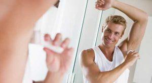 Deodorant or Antiperspirant - Don't Sweat It