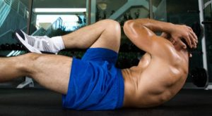 How to Get a Six-Pack Without Going to The Gym