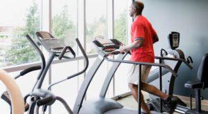 Treadmill Workout To Burn Fat