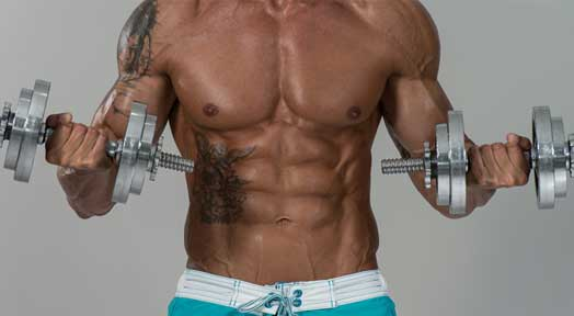 Exercises to Turn Your Body into a Fat Burning Machine