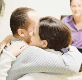 Four Things You Can Do to Save Your Marriage