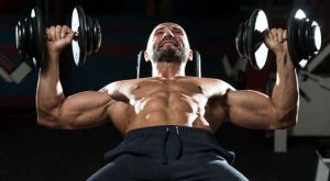 30 Minute Chest Workout