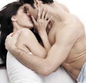 Better Sex Through Sleep