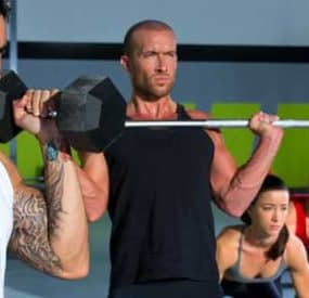 The Controversy Behind CrossFit