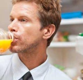 Fruit Juice Making You Fat