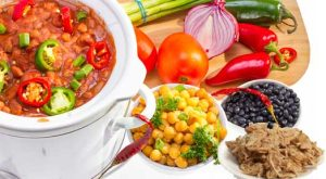 Hearty and Nutritious Winter Soups